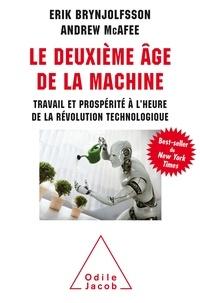 Le deuxieme âge de la machine - Travail et prospérité à lheure de la révolution technologique.pdf