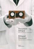 Erik Bullot et Sabrina Grassi - Document bilingue.