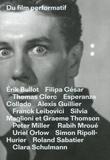 Erik Bullot - Du film performatif.