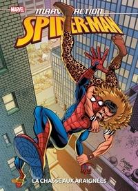 Erik Burnham - Marvel Action Spider-Man T02 - La chasse aux araignées.