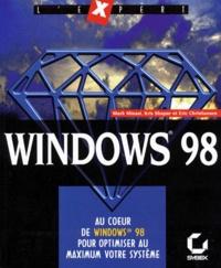 Galabria.be Windows 98 Image