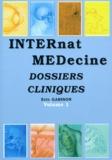 Erik Gabison - Dossiers cliniques - Tome 1, Indifférenciés.