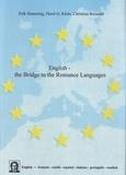 Erik Hemming et Horst G. Klein - English - The Bridge to the Romance Languages.