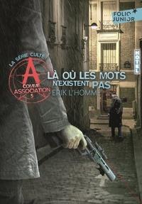 Meilleures ventes de livres audio A comme Association Tome 5 par Erik L'Homme 9782075049993