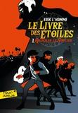 Erik L'Homme - Le Livre des Etoiles Tome 1 : Qadehar le Sorcier.