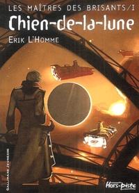 Les maîtres des brisants Tome 1 - Erik L'Homme pdf epub