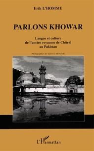 Parlons khowar - Langue et culture de lancien royaume de Chitral au Pakistan.pdf
