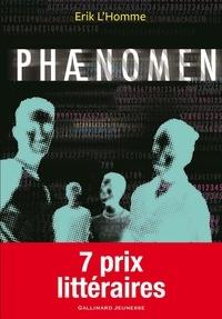 Google book téléchargeur complet Phaenomen par Erik L'Homme in French PDF iBook 9782075010047