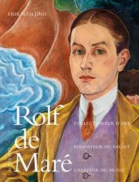 Accentsonline.fr Rolf de Maré - Fondateur des ballets suédois ; Collectionneur d'art ; Créateur de musée Image