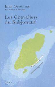 Livres télécharger iTunes gratuitement Les Chevaliers du Subjonctif