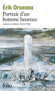 Checkpointfrance.fr Portrait d'un homme heureux. André Le Nôtre 1613-1700 Image
