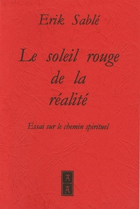 Deedr.fr Le soleil rouge de la réalité - Essai sur le chemin spirituel Image