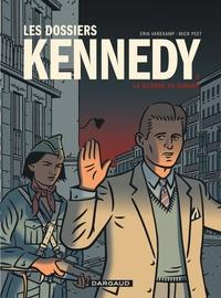 Erik Varekamp et Mick Peet - Les dossiers Kennedy Tome 2 : La guerre en Europe.