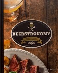 Ucareoutplacement.be Beerstronomy - Récits et recettes de la brasserie et la cuisine belge Image