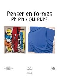 Erik Verhagen - Penser en formes et en couleurs.