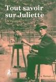 Erik Vigneault - Tout savoir sur Juliette.