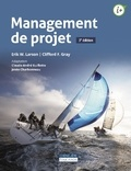 Erik W. Larson et Clifford Gray - Management de projet.