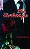 Erika Arribard - the Exchange.