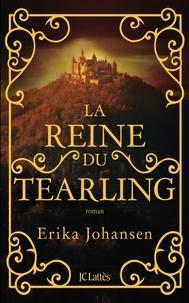 Erika Johansen - La Trilogie du Tearling Tome 1 : La reine du Tearling.
