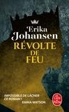 Erika Johansen - La Trilogie du Tearling Tome 2 : Révolte de feu.