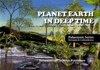 Erika Kido et Thomas J. Suttner - Planet Earth - In Deep Time - Palaeozoic Series - Devonian & Carboniferous.