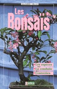 Erika Laïs et Alain Barbier - Les bonsaïs.