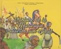 Erika Sylvestre et Frédéric Barois - L'histoire de la Martinique racontée aux enfants.
