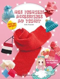 Deedr.fr Mes premiers accessoires au tricot Image