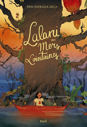 Lalani des mers lointaines