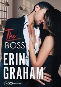 Ebook pour psp téléchargement gratuit The Boss RTF iBook