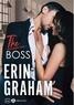 Erin Graham - The Boss.