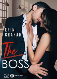 Erin Graham - The Boss.