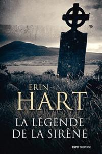 Erin Hart - La légende de la sirène.