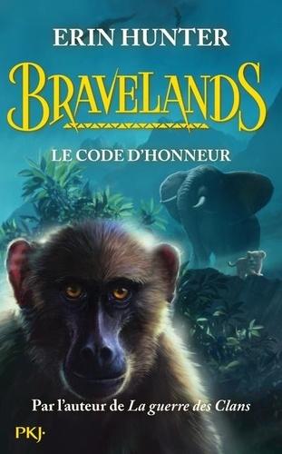 Bravelands Tome 2. Le code d'honneur - Erin Hunter - Livres - Furet du Nord