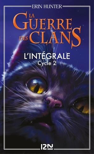 GUERRE DES CLAN  La guerre des clans - cycle 2 intégrale