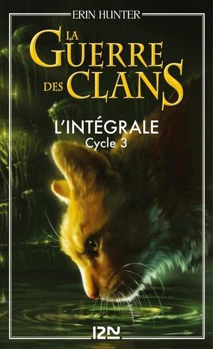 PDT VIRTUELPKJN  La guerre des clans - cycle 3 intégrale