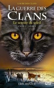 Téléchargement de livres audio gratuits au format mp3 La guerre des clans : L'aube des clans (Cycle V) Tome 1 par Erin Hunter