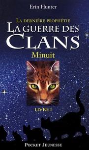 Télécharger le livre électronique anglais pdf La guerre des clans : La dernière prophétie (Cycle II) Tome 1 par Erin Hunter en francais