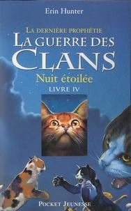Livres audio à télécharger iTunes La guerre des clans : La dernière prophétie (Cycle II) Tome 4 in French par Erin Hunter 9782266198165