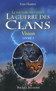 Deedr.fr La guerre des clans : le pouvoir des étoiles (Cycle III) Tome 1 Image