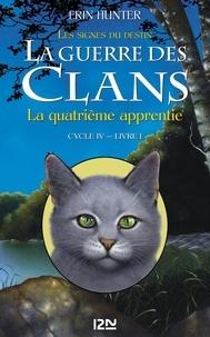 Téléchargez des livres gratuits pour ipad cydia La guerre des clans : les signes du destin (Cycle IV) Tome 1 9782823809305 (Litterature Francaise) par Erin Hunter