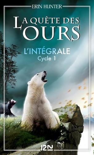 PDT VIRTUELPKJN  La quête des ours - cycle 1 intégrale
