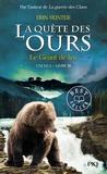 Erin Hunter - La quête des ours, cycle 1 Tome 3 : Le géant de feu.