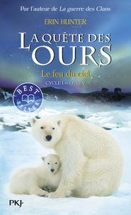 Lemememonde.fr La quête des ours, cycle 1 Tome 5 Image