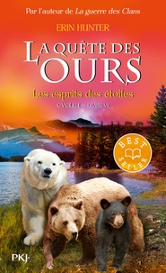 La quête des ours, cycle 1 Tome 6 - Erin Hunter | Showmesound.org