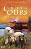 Erin Hunter - La quête des ours, cycle 1 Tome 6 : Les esprits des étoiles.