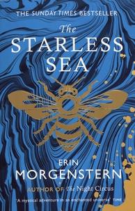 Erin Morgenstern - The Starless Sea.