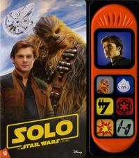 Erin Rose Wage - Star Wars - Han Solo.