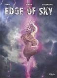 Erkol et Christian Simon - Edge of Sky Tome 2 : .