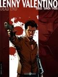 Erkol et Christian Simon - Lenny Valentino Tome 2 : Dead End.